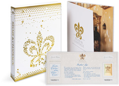 foto de Séjour de luxe chez Relais & Châteaux Les idées cadeaux de Chloé